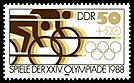 Stamps of Germany (DDR) 1988, MiNr 3188.jpg