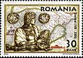 Stamps of Romania, 2006-071.jpg
