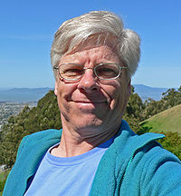 Stan Shebs above Berkeley.jpg