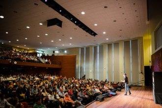 Michael Sturtz - TEDx - Above and Beyond