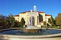 Stanford University, California (23024909460).jpg
