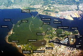 Stanley Park Labeled Aerial Map.png