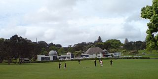 Stardome Observatory Astronomical observatory in New Zealand