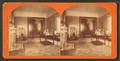 State dining room, Mt. Vernon mansion, by N. G. Johnson 2.png