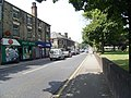 Station Street Swinton. - geograph.org.uk - 464230.jpg
