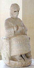 Statue of Narundi