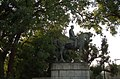 Statue of the Marshal of the Imperial Army Isao Ooyama - 元帥陸軍大将大山巌公像 - panoramio.jpg