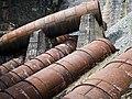 Stave Falls Dam old penstocks.jpg