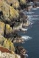 Steeply folded rock strata - geograph.org.uk - 30.jpg