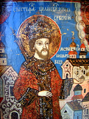 Paštrovići - Serb nobleman in Hungarian service, Stefan Štiljanović (fl. 1498–1543), hailed from Paštrovići.