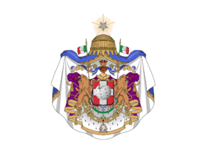 English: Coat of arms of the government of Wik...