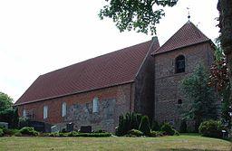 Stephans Kirche Schortens