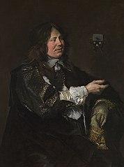 Portrait de Stephanus Geeraerdts ( -1671)
