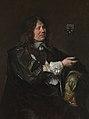 Stephanus Geraerdts, schepen in Haarlem, Frans Hals I, (1650-1652), Koninklijk Museum voor Schone Kunsten Antwerpen, 674.jpg