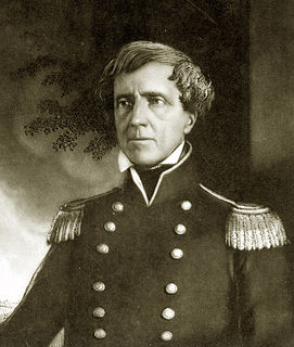 Stephen W. Kearny United States general (1794–1848)