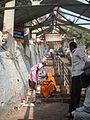 Steps of Saptashrungi 02.JPG