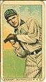 Stewart, San Francisco Team, baseball card portrait LCCN2008677340.jpg