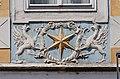 Steyrer Sternhaus - Stern mit Greifen 24-07-2012.jpg