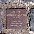 Stolperstein Barsinghausen Siegfried Lehmann.jpg