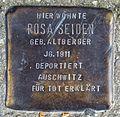 Stolperstein Braunsfeld Rosa Seiden.jpg