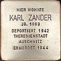 Stolperstein Karl Zander.jpg