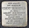 Stolperstein für Robert Silberstein.jpg