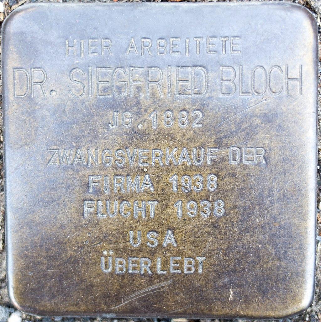 Stolpersteine Okiftel Kirchstraße-6242.jpg
