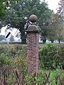 Stone Pillar, Darnhall Knobs - geograph.org.uk - 272669.jpg