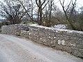 Stone bridge - geograph.org.uk - 136277.jpg