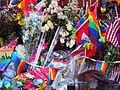 Stonewall Inn Pulse memorial detail 2.jpg