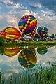 Stoweflake Balloon Festival 2014 (14545822829).jpg