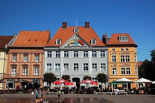 Stralsund - Alter Markt 15-14-13 - 2018-05-29 15-43-59