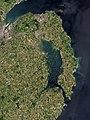 Strangford Lough by Sentinel-2.jpg