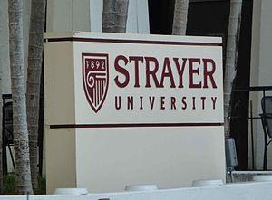 Strayer University - Strayer University, Miami Florida