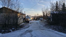 Street view of New Stuyahok, Alaska 12-Jan-2016.jpg