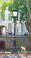 Streetlight Pyke Koch Nieuwegracht Utrecht.JPG