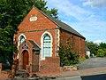 Strict Baptist Chapel, Prospect Hill, Swindon - geograph.org.uk - 508372.jpg