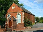 Strict Baptist Chapel, Prospect Hill, Swindon - geograph.org.uk - 508372.jpg