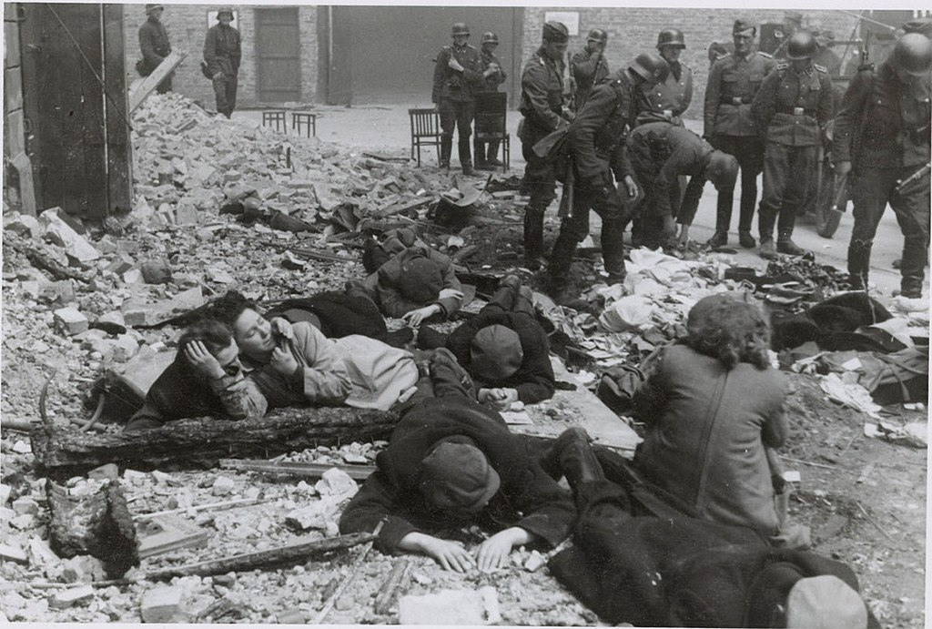 https://upload.wikimedia.org/wikipedia/commons/thumb/7/76/Stroop_Report_-_Warsaw_Ghetto_Uprising_11.jpg/1024px-Stroop_Report_-_Warsaw_Ghetto_Uprising_11.jpg