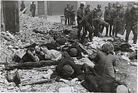 Stroop Report - Warsaw Ghetto Uprising 11