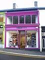 Strut, Moor Lane, - geograph.org.uk - 1655943.jpg