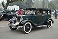 Studebaker Erskine - 1926 - 30 hp - 6 cyl - WBA 1441 - Kolkata 2016-01-31 9850.JPG