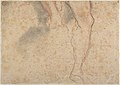 Studies of a Boy and a Girl (recto) Studies of Legs (verso) MET DP808294.jpg