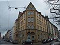 Stuttgart - Forststraße 147, Spittastraße 10.jpg