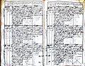 Subačiaus RKB 1827-1830 krikšto metrikų knyga 049.jpg