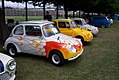 Subaru 360 - five of them! (2107308035).jpg