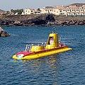 Submarine, San Miguel, Tenerife, Canary Islands, Spain - panoramio.jpg