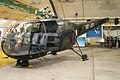 Sud SE.3160 Alouette III SE-JEI (7599972886).jpg