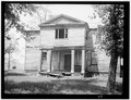 Sudley, Sudley Road, Bull Run, Prince William County, VA HABS VA,76- ,1-1.tif
