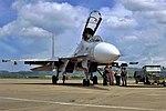 Sukhoi Su-30MK2 de Venezuela.jpg